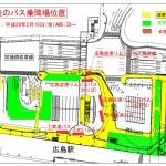 20172010広島駅