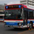 芸陽バス画像
